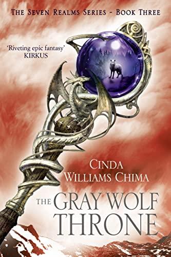 9780007459148: Gray Wolf Throne