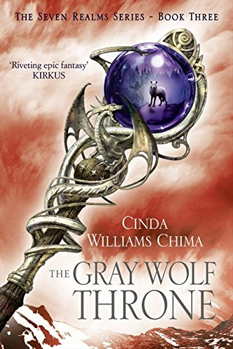 9780007459148: Gray Wolf Throne (The Seven Realms Series)