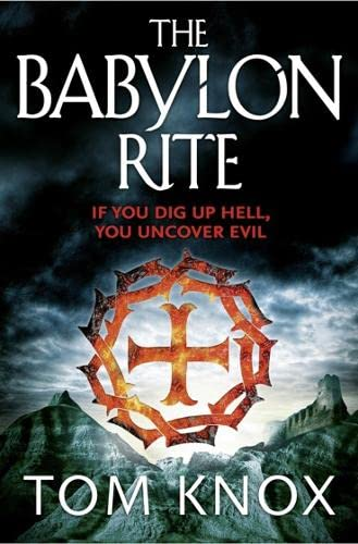9780007459179: The Babylon Rite