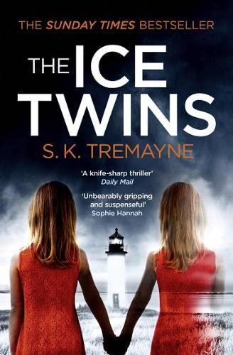 9780007459230: The Ice Twins