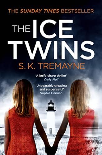 9780007459230: The Ice Twins