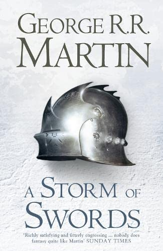 9780007459469: A Storm of Swords (Hardback reissue) (A Song of Ice and Fire, Book 3): 2