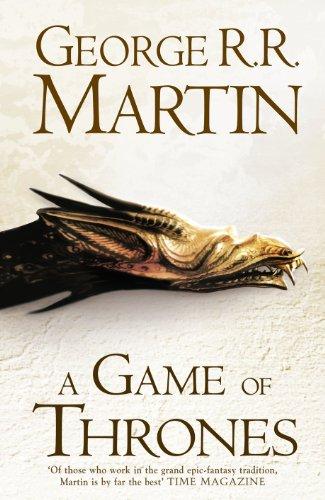 A Game of Thrones (Hardback reissue) (A: George R.R. Martin
