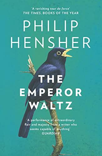 9780007459599: The Emperor Waltz