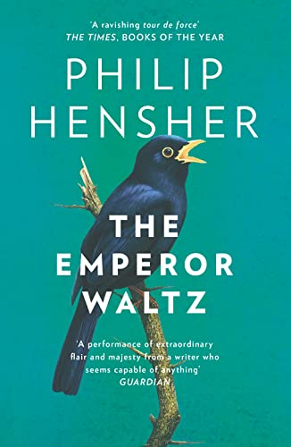9780007459599: The Emperor Waltz