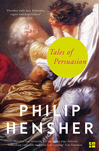 9780007459650: Tales Of Persuasion
