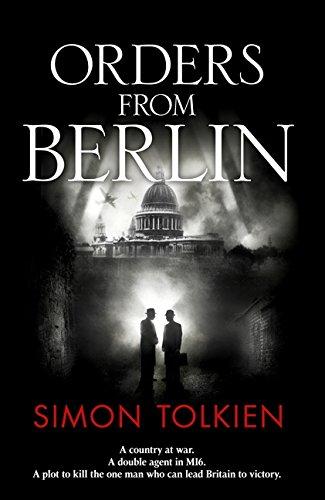 9780007459681: Orders from Berlin