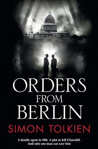 Orders from Berlin: Tolkien, Simon