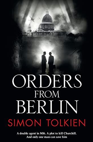 9780007459711: Orders From Berlin