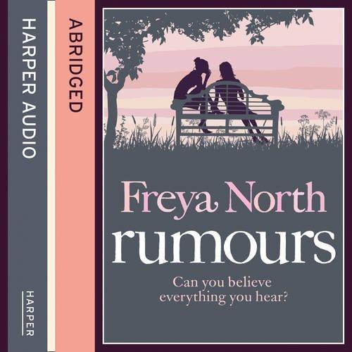 9780007459810: Rumours