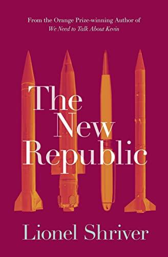 9780007459919: The New Republic