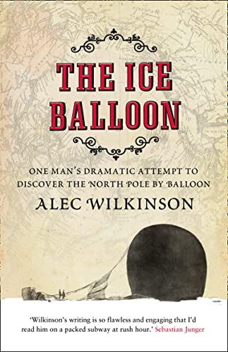 9780007460038: The Ice Balloon