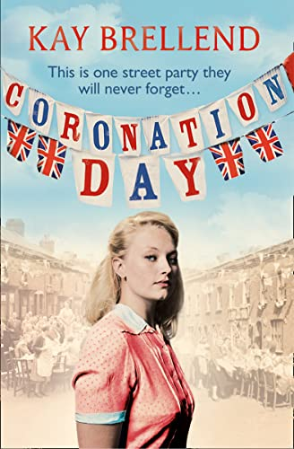 9780007460182: Coronation Day