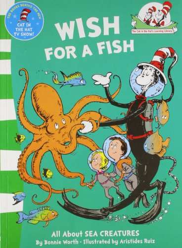 9780007460281: Wish For A Fish (The Cat in the Hat's Learning Library, Book 2)