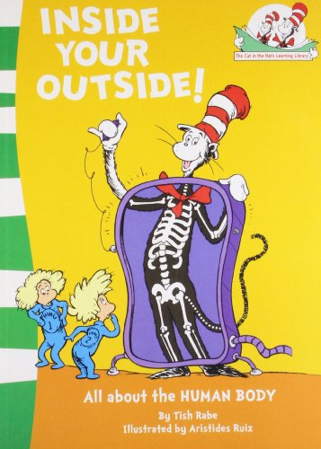 9780007460328: Inside Your Outside! (The Cat in the Hat's Learning Library, Book 10)