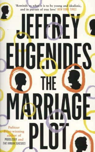 9780007460496: The Marriage Plot