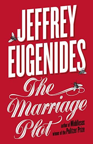 The Marriage Plot: Jeffrey Eugenides