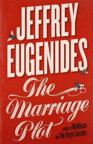 9780007460533: The Marriage Plot