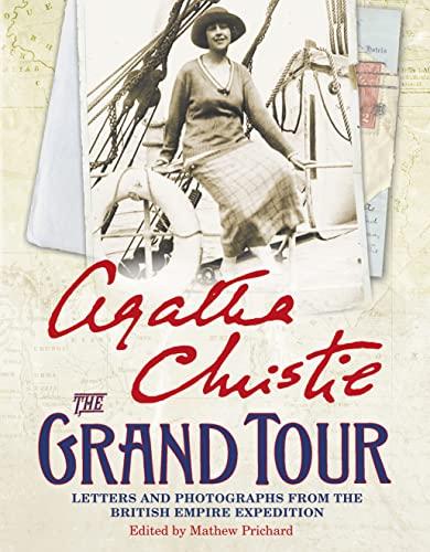 9780007460687: The Grand Tour