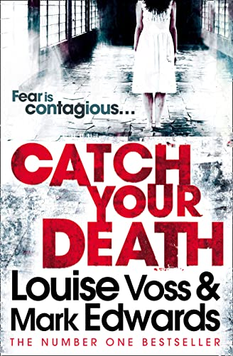9780007460700: Catch Your Death. Louise Voss, Mark Edwards
