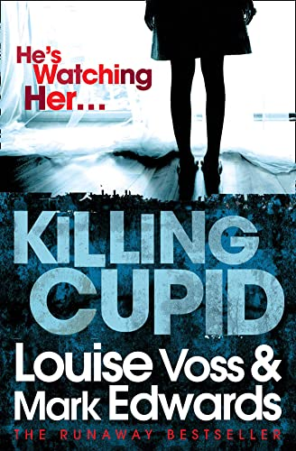 9780007460717: Killing Cupid