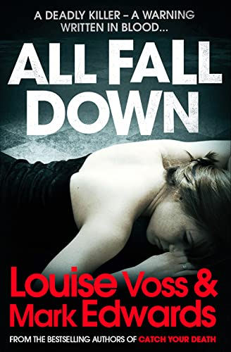 9780007460724: All Fall Down
