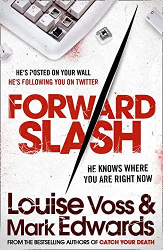 9780007460748: Forward Slash