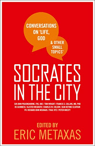 9780007460779: Socrates in the City: Conversations on Life, God and Other Small Topics