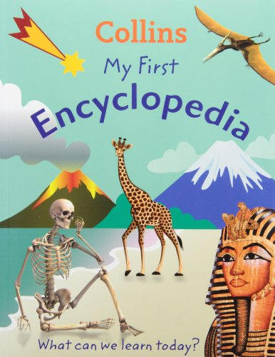 9780007460830: My First Encyclopedia