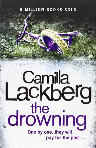 9780007460847: The Drowning (Patrik Hedstrom and Erica Falck)