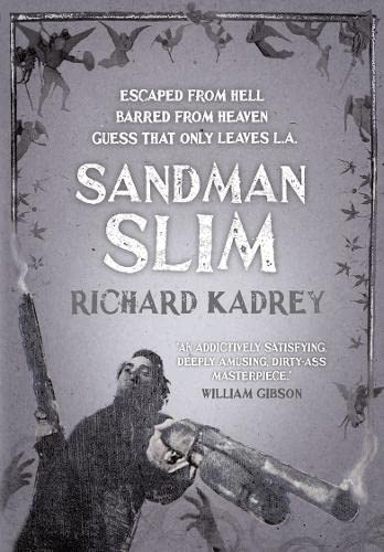 9780007460977: Sandman Slim. Richard Kadrey
