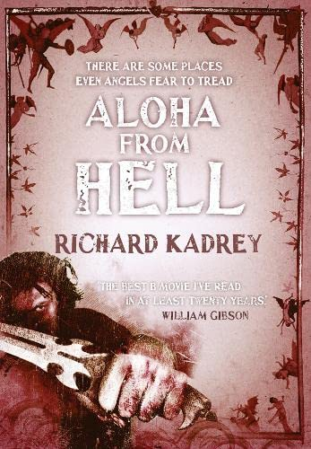 9780007460991: Aloha From Hell (Sandman Slim 3)
