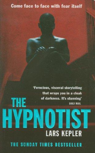 9780007461097: The Hypnotist