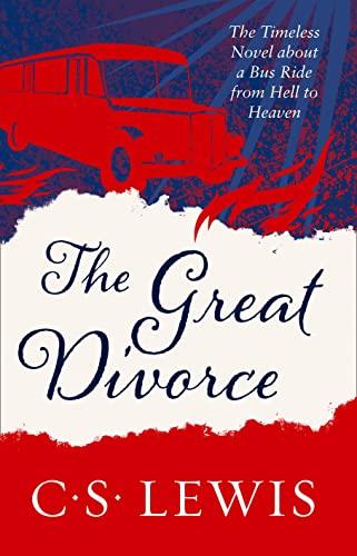 9780007461233: The Great Divorce  (C. Lewis Signature Classic)