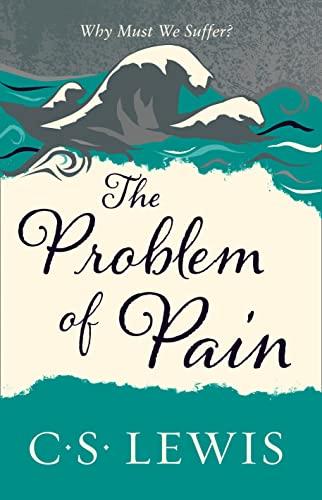 9780007461264: Problem of Pain (C. Lewis Signature Classic)