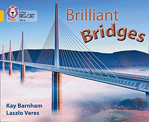 9780007462025: Collins Big Cat - Brilliant Bridges: Band 09/Gold
