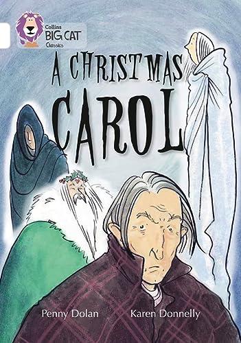 9780007462056: A Christmas Carol (Collins Big Cat)