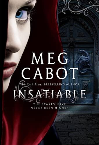 9780007462124: Insatiable. Meg Cabot