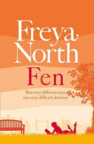 9780007462216: Fen. Freya North