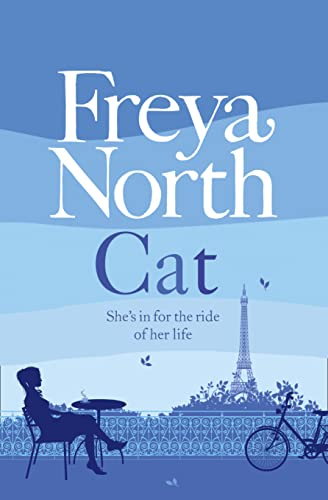 Cat. Freya North: North, Freya