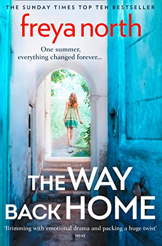 9780007462285: The Way Back Home