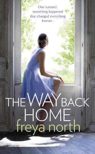 9780007462292: The Way Back Home