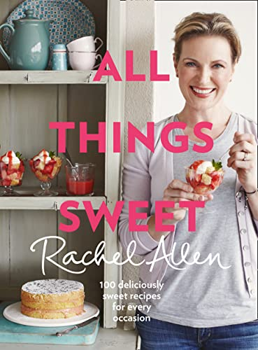 9780007462407: All Things Sweet