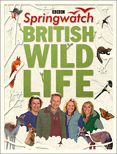 9780007462865: Springwatch British Wildlife.