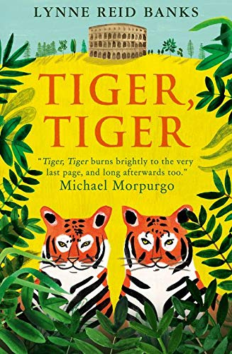 9780007462940: Tiger, Tiger (Collins Modern Classics) (Essential Modern Classics)