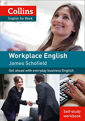 9780007463008: Workplace English 1 [Self-study workbook only]