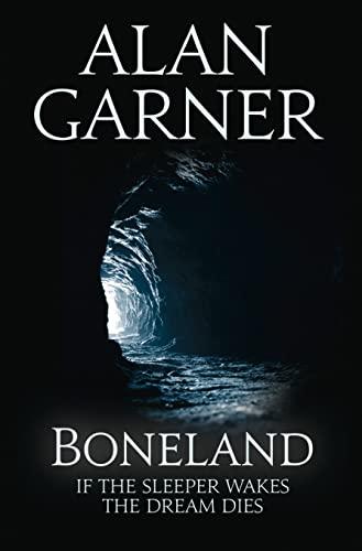 9780007463251: Boneland (Weirdstone Trilogy 3)