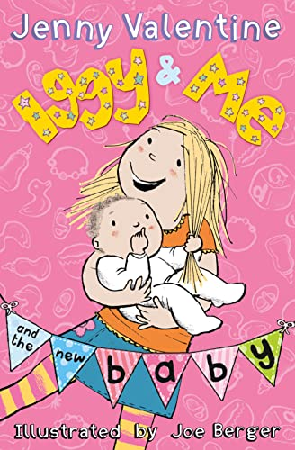 9780007463541: Iggy and Me and the New Baby