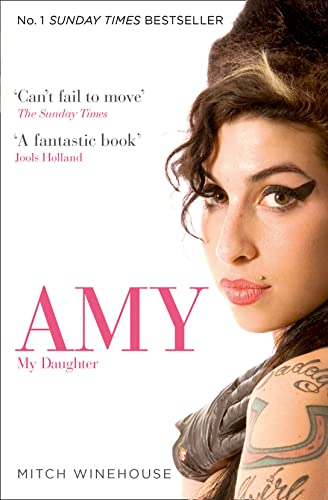 9780007463916: Amy, My Daughter