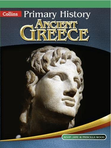 9780007463985: Ancient Greece (Primary History)